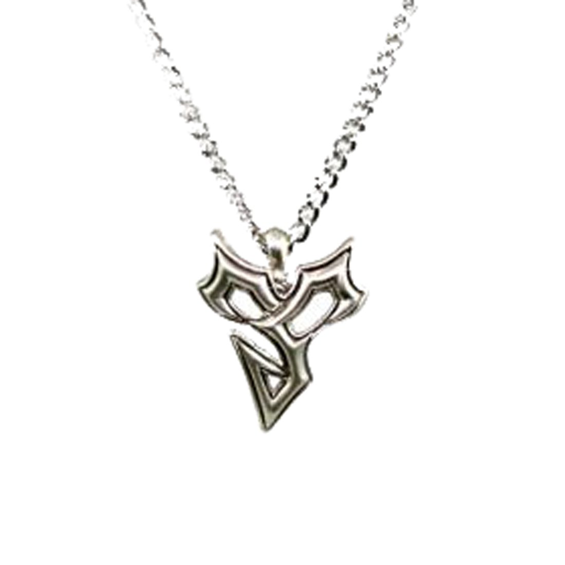 NEW Final Fantasy X 10 FF10 Pendant Metal Necklace Cosplay