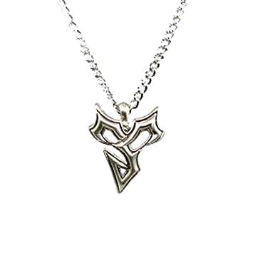 New final fantasy x 10 ff10 pendant metal necklace cosplay amazon new final fantasy x 10 ff10 pendant metal necklace cosplay mozeypictures Image collections
