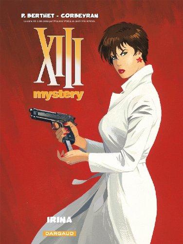 XIII Treize mystery n° 02<br /> Irina