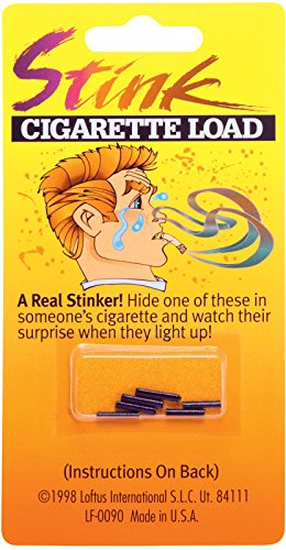 Loftus Stink Bad Tasting Cigarette Load .25
