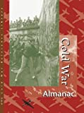 img - for Cold War Almanac V1 (U-X-L Cold War Reference Library) by Sharon M. Hanes (2003-12-03) book / textbook / text book
