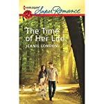 The Time of Her Life | Jeanie London