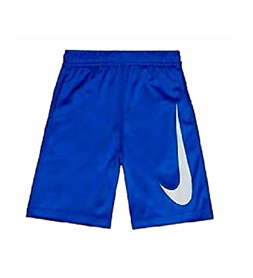 1f7e6c0ee4fd9 Nike Toddler Boys' Performance Swoosh Short