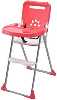 Axiba Children's high Chair Multifunctional Baby Chair Folding Baby Eating seat
