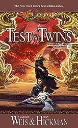 Test of the Twins: Legends, Volume Three (Dragonlance Legends Book 3)