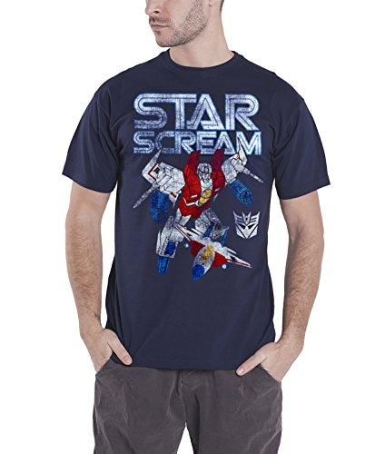 Starscream Shirt - 2