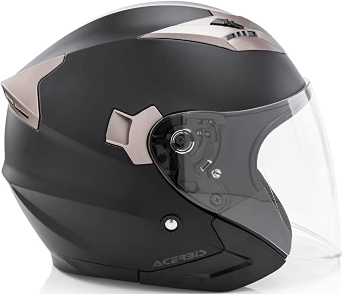 Acerbis Firstway Casco semi-integrale