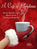 img - for A Cup of Christmas book / textbook / text book