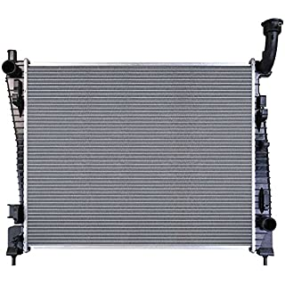 Sale Prime Choice Auto Parts RK1702 New Radiator