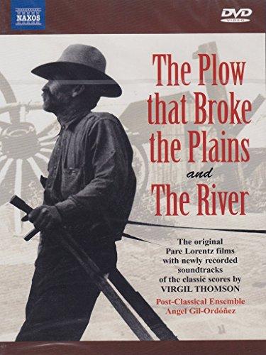 The Plow That Broke the Plains & The River / Gil-Ordonez, Post-Classical Ensemble (History Plow)