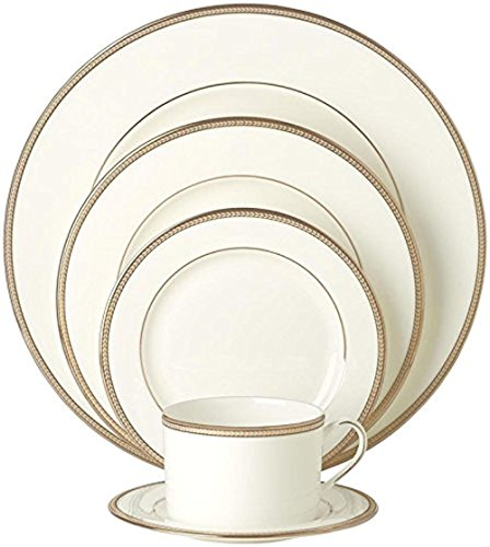 kate spade new york Sonora Knot 5-piece Dinnerware Place Setting
