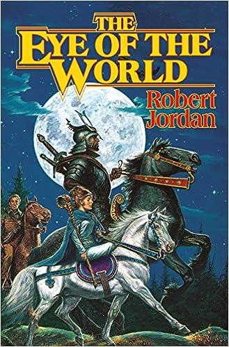 Amazon   The Eye of the World (Wheel of Time)   Jordan, Robert ...