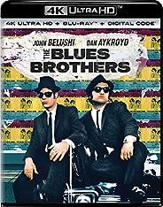 The Blues Brothers 4K Ultra HD + Blu-ray + Digital