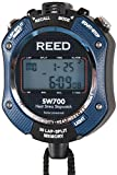 Reed Instruments SW700 6-in-1 Stopwatch: Temperature, Humidity, Heat Index, Stopwatch, Calendar and Clock