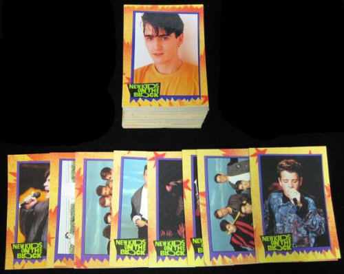 1989-topps-new-kids-on-the-block-trading-card-set-88