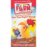 ON THE FARM-COCKA DOODL V