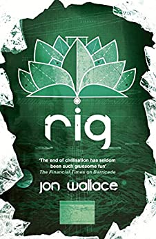 Rig (Kenstibec) by [Wallace, Jon]