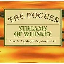 Streams Of Whiskey - Live In Leysin: Switzerland 1991