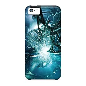 Protective CasePete HtG4171rxWW Phone Case Cover For Iphone 5c