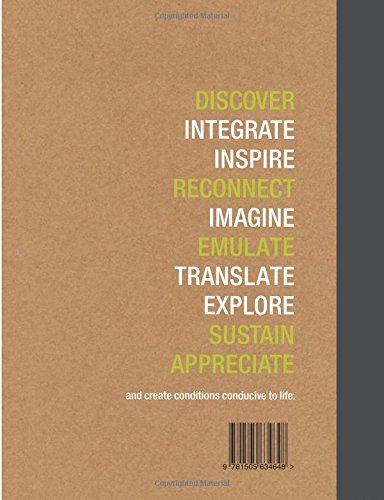 Biomimicry Resource Handbook A Seed Bank Of Best Practices Dayna