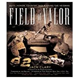 img - for Field of Valor: Duty, Honor, Country, and Winning the Heisman by Jack Clary (2002-09-01) book / textbook / text book