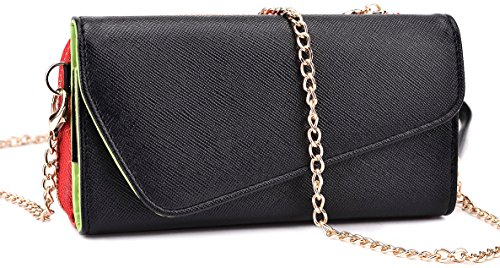 kroo-clutch-wallet-with-wristlet-and-crossbody-strap-for-smartphones-up-to-5-inch-carrying-case-frus