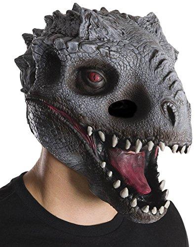 The Rex Indominus Costume (Indominus Rex Jurassic World Adult 3/4 Vinyl)