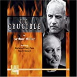 #10: The Crucible