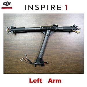 DJI Inspire 1 V2.0 PRO T600 Left Arm Assembly Carbon Fibre Frame Main Frame Boom 51c3tcvdfWL