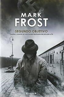 SEGUNDO OBJETIVO par Frost