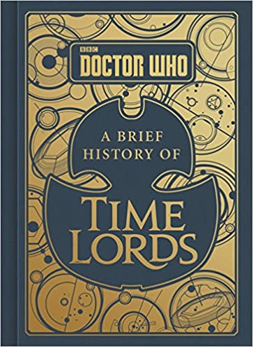 Doctor Who: A Brief History of Time Lords - Livros na Amazon
