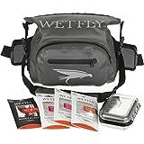 Wetfly Waterproof Lotus Waist/Hip/Sling Pack