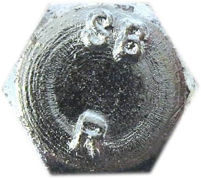 8.8 Hex Head Bolts 3//8 UNF Zinc High Tensile Grade 5