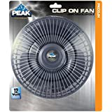 Peak 6in. Oscillating Fan