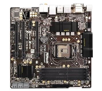 ASRock Z87M Extreme4 Realtek HD Audio 64 BIT Driver