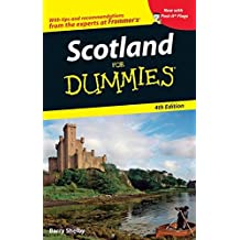 Scotland For Dummies