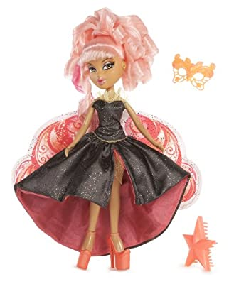 Bratz Chic Mystique Doll - Yasmin by Bratz