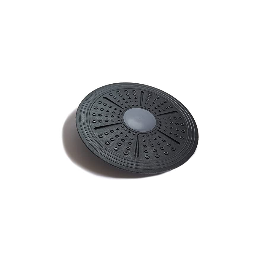 Black Mountain Products Balance Trainer Wobble Board