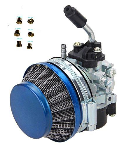 66cc high performance carburetor - 9
