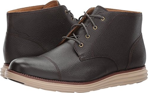 Cole Haan  Men's O. Original Grand Chukka II After Dark 12 D US