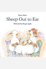 [(Sheep out to Eat )] [Author: Nancy Shaw] [May-1995] Paperback