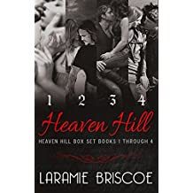 Heaven Hill Series Box Set (Books 1-4)