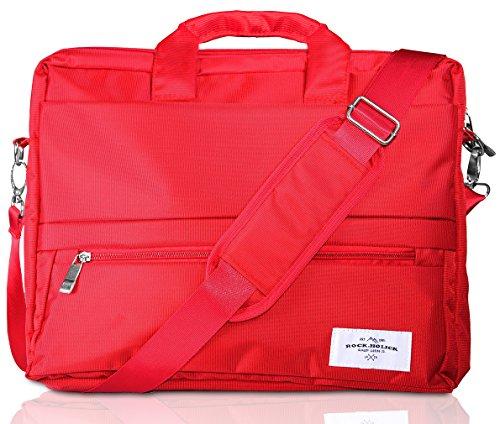 Rock Laptop Messenger Bag - 8
