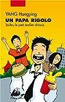 Un papa rigolo par Yang
