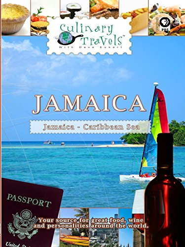 Culinary Travels - Jamaica