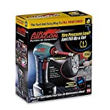Air Dragon Portable Air Compressor, Extra-Long 14-Foot Power Cable, Easy-To-Read Digital Pressure Gauge