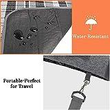 Good Gain Outdoor Picnic Blanket, Waterproof Picnic