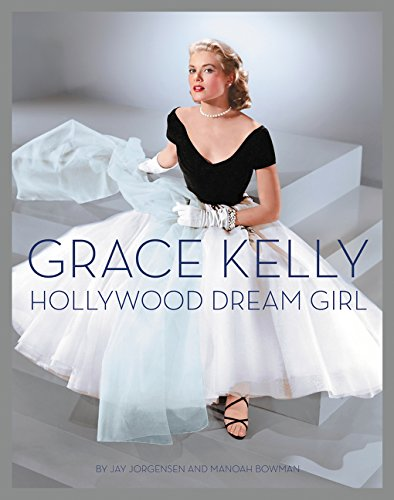 Grace Kelly: Hollywood Dream (Dreamgirls Costumes Uk)
