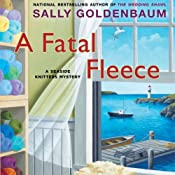A Fatal Fleece: Seaside Knitters, Book 6 | Sally Goldenbaum