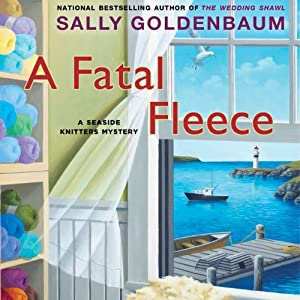 A Fatal Fleece Audiobook